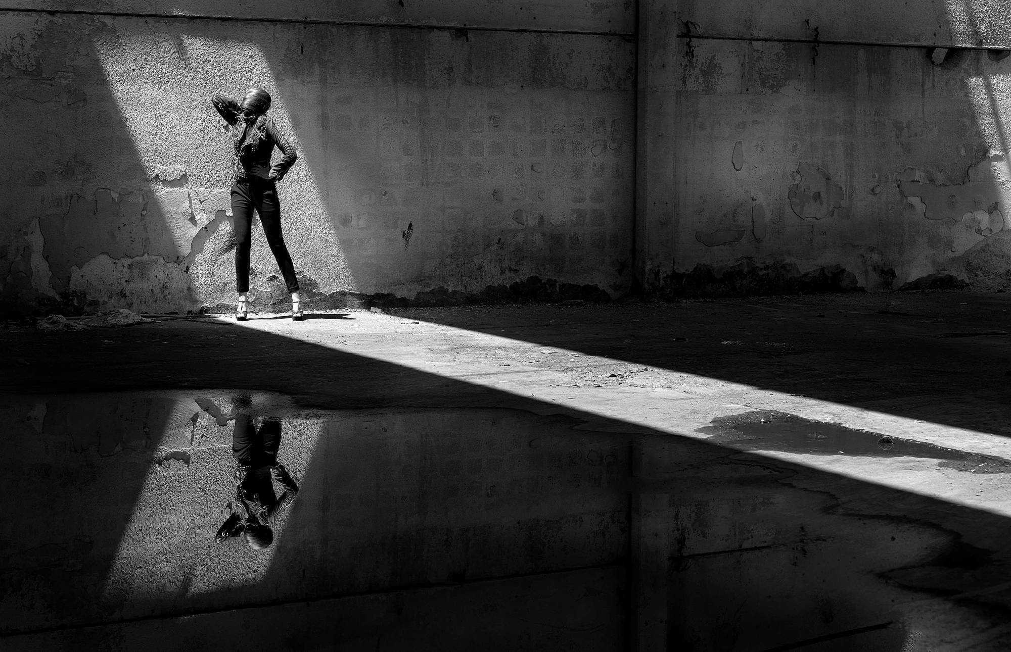 BLACK BELEAVE - Narciso Miatto