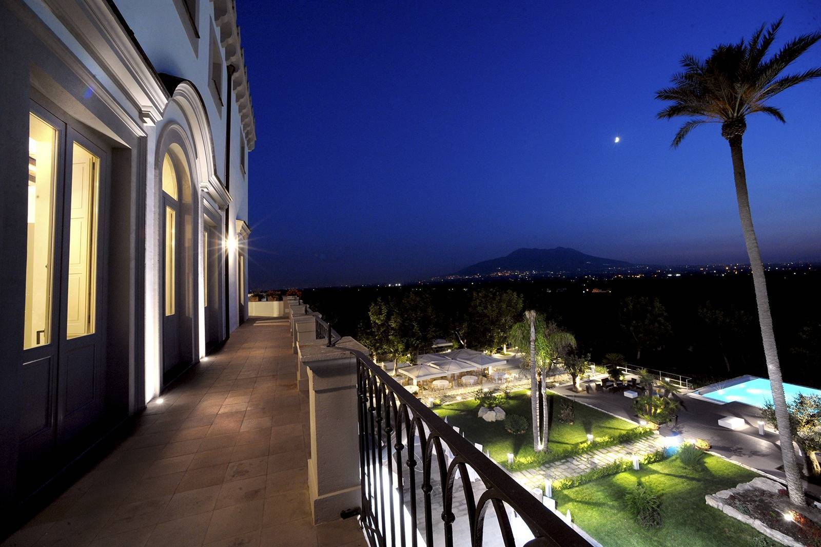 Editoriale Villa Montesano